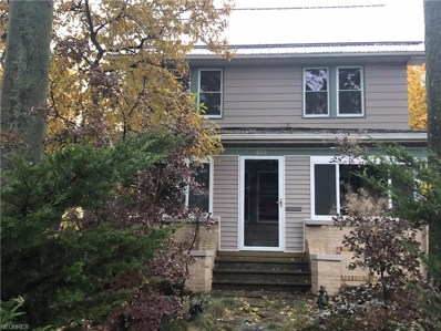825 Ranney St, Akron, OH 44310 - #: 4050623