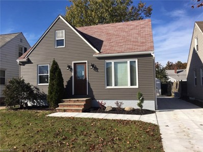 29021 Weber Ave, Wickliffe, OH 44092 - #: 4050642