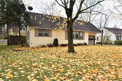 90 South Street, Chagrin Falls, OH 44022 - #: 4050663