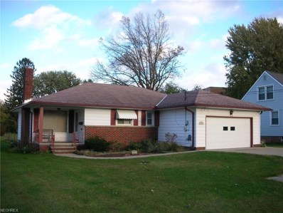 3595 Clague Rd, North Olmsted, OH 44070 - #: 4050679