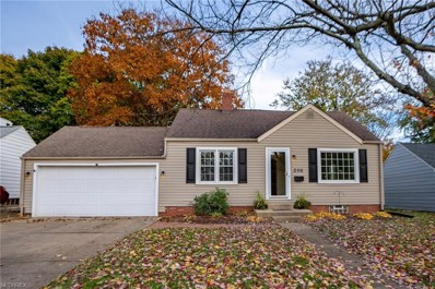206 Lindy Lane Ave NORTHWEST, North Canton, OH 44720 - #: 4050895