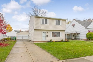 275 E 329th St, Willowick, OH 44095 - #: 4050929