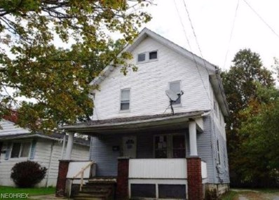 915 Peerless Ave, Akron, OH 44320 - #: 4051093