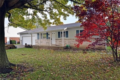 517 Longview Ave, Canal Fulton, OH 44614 - #: 4051108