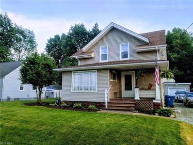 3834 Curtis St, Akron, OH 44260 - #: 4051126