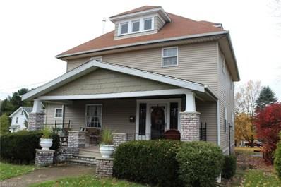 227 Cedar St SOUTH, East Canton, OH 44730 - #: 4051138