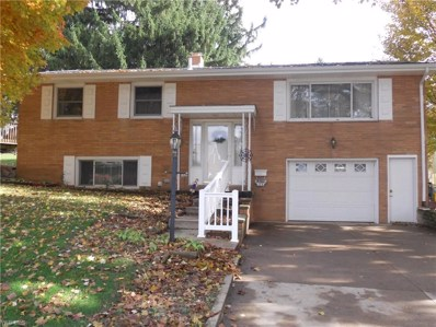178 Mount Marie Ave NORTHWEST, Canton, OH 44708 - #: 4051205
