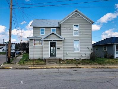 195 W Main St, Crooksville, OH 43731 - #: 4051234