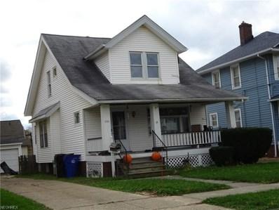 3701 Stickney, Cleveland, OH 44109 - #: 4051292
