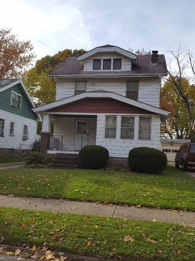 3802 W 133rd St, Cleveland, OH 44111 - #: 4051294
