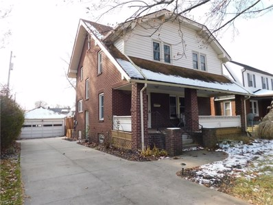 2328 Chestnut Blvd, Cuyahoga Falls, OH 44223 - #: 4051351
