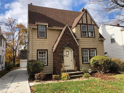 3694 Avalon Rd, Shaker Heights, OH 44120 - #: 4051538