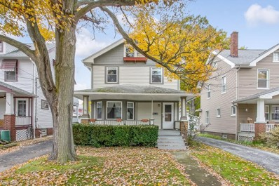 1336 Phelps Ave, Lakewood, OH 44107 - #: 4051582