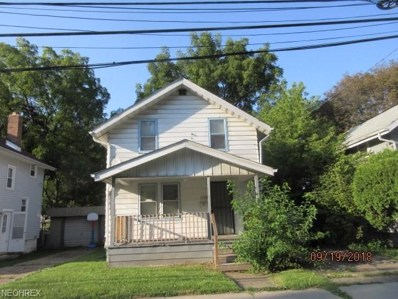 1129 Santee Ave, Akron, OH 44306 - #: 4051824