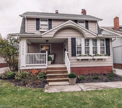 17309 Oxford Ave, Cleveland, OH 44111 - #: 4051957
