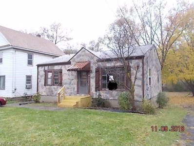 36 Indianola Rd, Youngstown, OH 44512 - #: 4052018