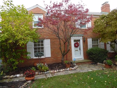 22061 Westchester Rd, Shaker Heights, OH 44122 - #: 4052049