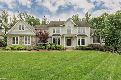 7585 Trails End, Chagrin Falls, OH 44023 - #: 4052076