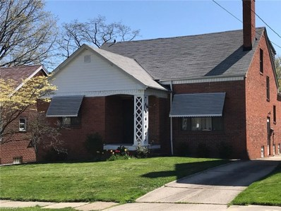 1453 Elbur Ave, Lakewood, OH 44107 - #: 4052083
