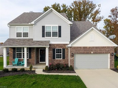 20852 N Greystone Dr, Strongsville, OH 44149 - #: 4052104