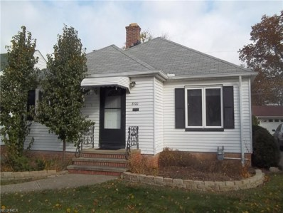 8100 Dresden Ave, Parma, OH 44129 - #: 4052116
