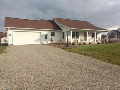 8080 Massillon Rd SOUTHWEST, Navarre, OH 44662 - #: 4052152