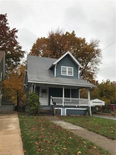18732 Sloane Ave, Lakewood, OH 44107 - #: 4052175