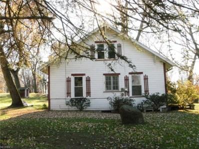 2800 Swinehart Rd, Akron, OH 44312 - #: 4052201