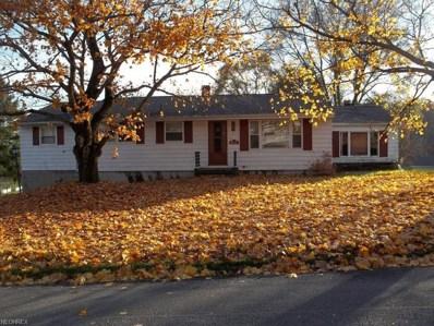 850 Church St, Doylestown, OH 44230 - #: 4052359