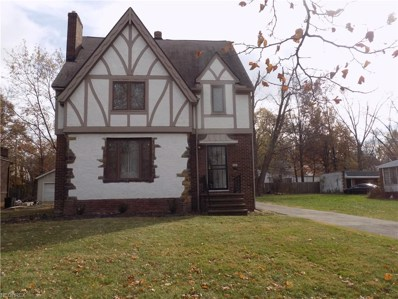 3876 Monticello Blvd, Cleveland Heights, OH 44121 - #: 4052476