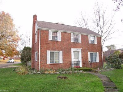 4103 Hudson Dr, Youngstown, OH 44512 - #: 4052573