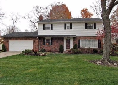 14370 Indian Creek Dr, Middleburg Heights, OH 44130 - #: 4052613