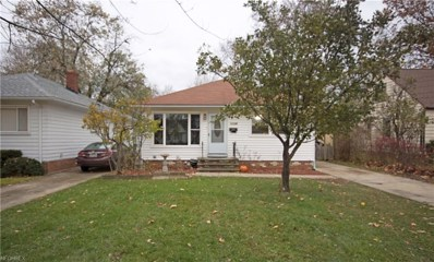 11146 Meadowbrook Dr, Parma Heights, OH 44130 - #: 4052655
