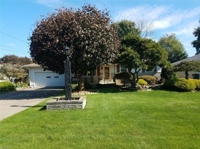 3865 Artmar Dr, Youngstown, OH 44515 - #: 4052676