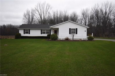 4872 Mc Connell, Southington, OH 44470 - #: 4052708