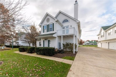 321 Vista Cir UNIT 28A, North Olmsted, OH 44070 - #: 4052736