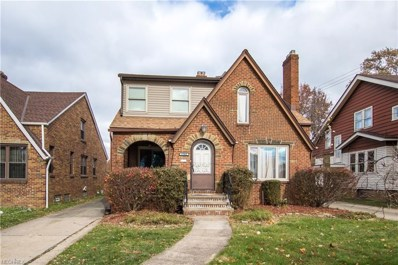 17002 Chatfield Ave, Cleveland, OH 44111 - #: 4052836
