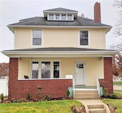 192 5th St SOUTHWEST, Brewster, OH 44613 - #: 4052896