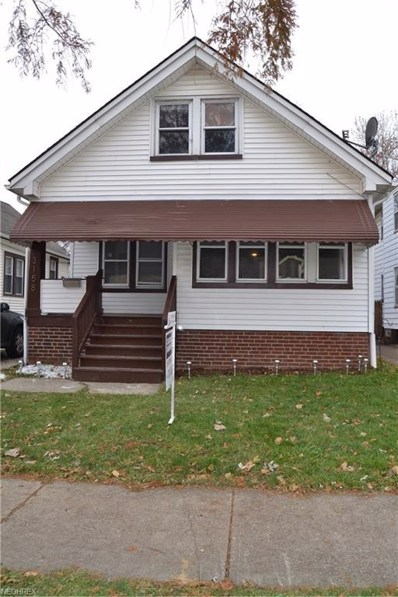 3158 W 110th St, Cleveland, OH 44111 - #: 4052971