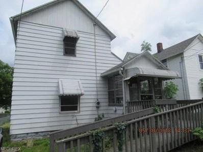 123 19th St NORTHWEST, Barberton, OH 44203 - #: 4053003
