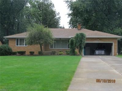 1692 Nemet Dr, Seven Hills, OH 44131 - #: 4053056