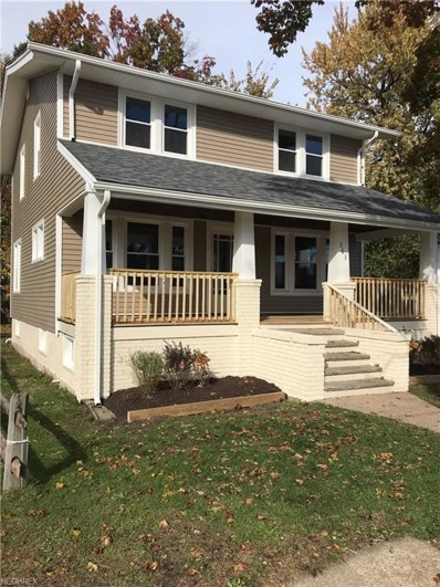 363 Chester St, Painesville, OH 44077 - #: 4053061