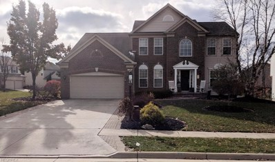 2342 Harvester Dr, Stow, OH 44224 - #: 4053094