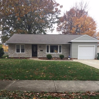 7048 Oakwood Rd, Parma Heights, OH 44130 - #: 4053156