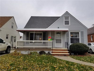 7518 Ira Ave, Cleveland, OH 44144 - #: 4053264