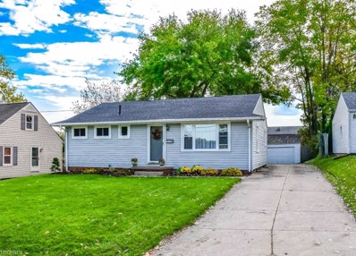 314 Rose Lane St SOUTHEAST, North Canton, OH 44720 - #: 4053390