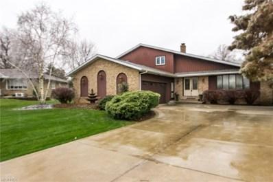 632 Applewood Dr, Seven Hills, OH 44131 - #: 4053537