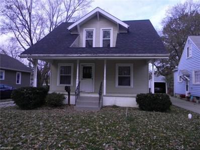 136 Berwyck Ave, Akron, OH 44312 - #: 4053583