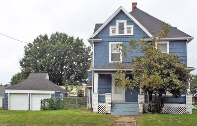 625 Broad Ave NORTHWEST, Canton, OH 44708 - #: 4053613