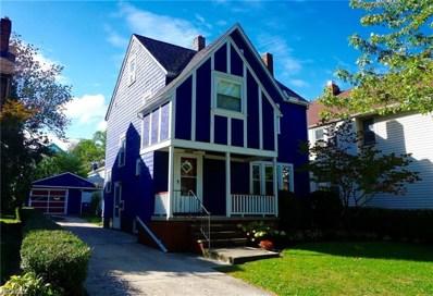 14315 Garfield Ave, Lakewood, OH 44107 - #: 4053816